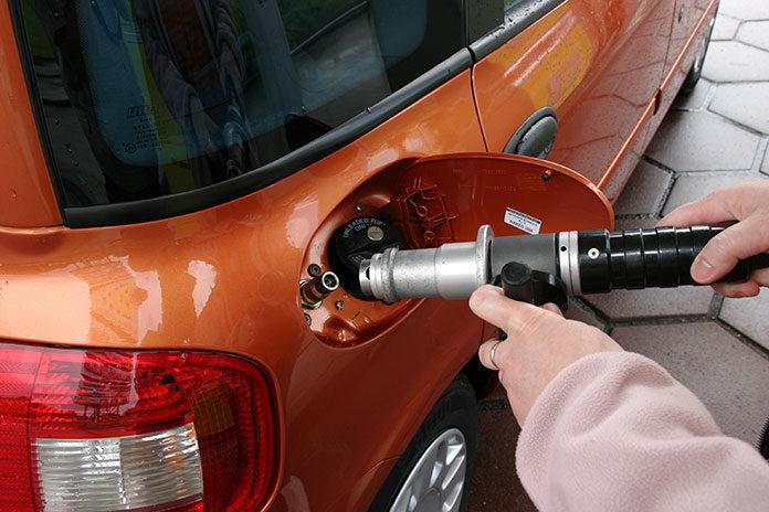 W których samochodach sprawdzi się gaz lpg?