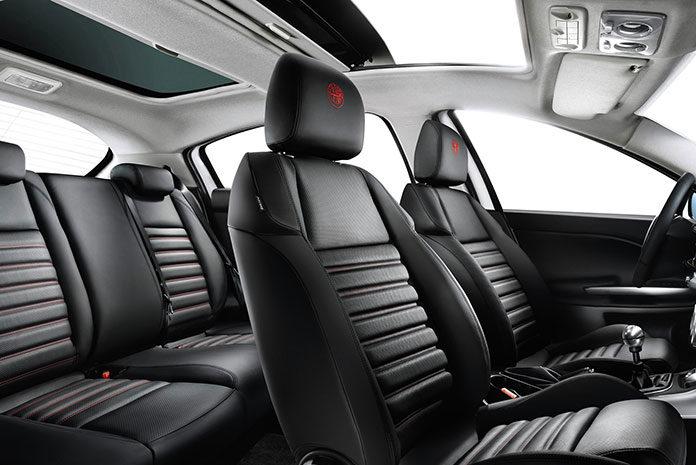 Odśwież wnętrze swojego samochodu za pomocą pokrowców na siedzenia