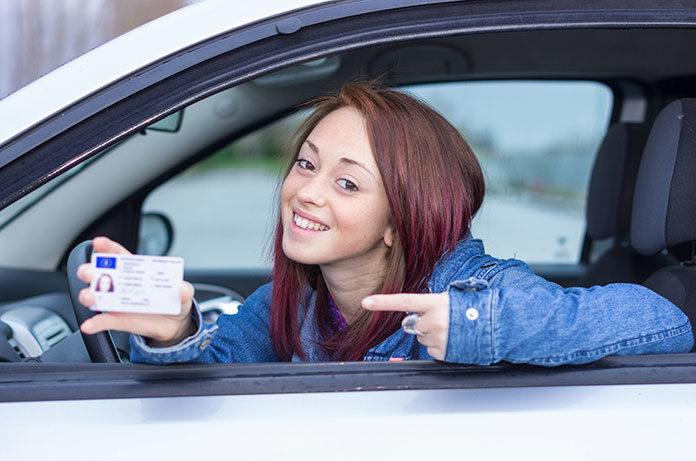 Dozwolone nie od lat osiemnastu. Prawo jazdy kategorii A1