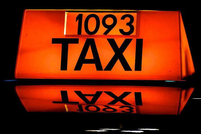 Korzystasz z taxi