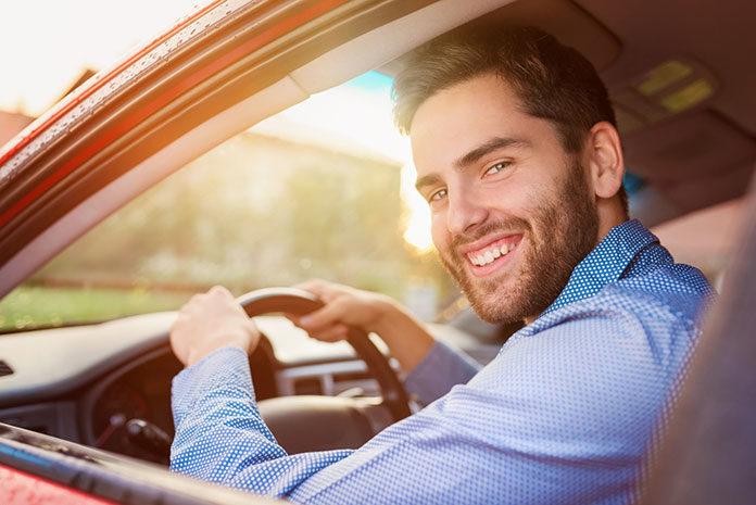 Toyota dla Panów. Najciekawsze modele samochodów dla mężczyzn