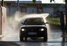 myjnia samochodowa Gdynia