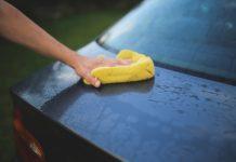 Myjnia ręczna Gliwice