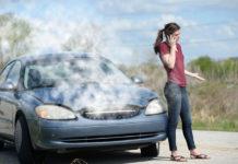 Przegrzanie silnika. Jak uniknąć awarii w upalne dni?
