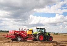 Biznesowe inspiracje - sprzedaż części rolniczych