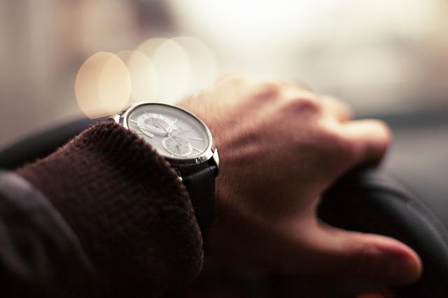 Solidna marka zegarków