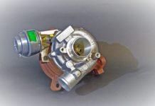 Naprawa turbosprężarek i katalizatorów