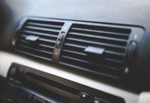 Czyszczenie klimatyzacji latem