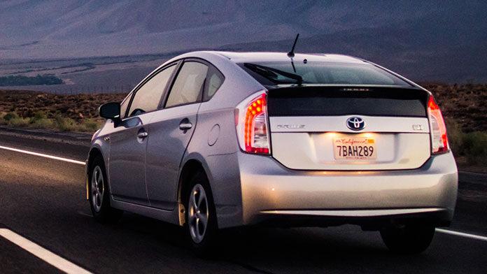 Samochody Toyota